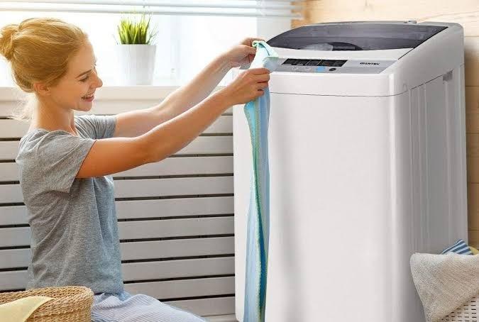 เครื่องซักผ้ามินิ เครื่องใช้ไฟฟ้า