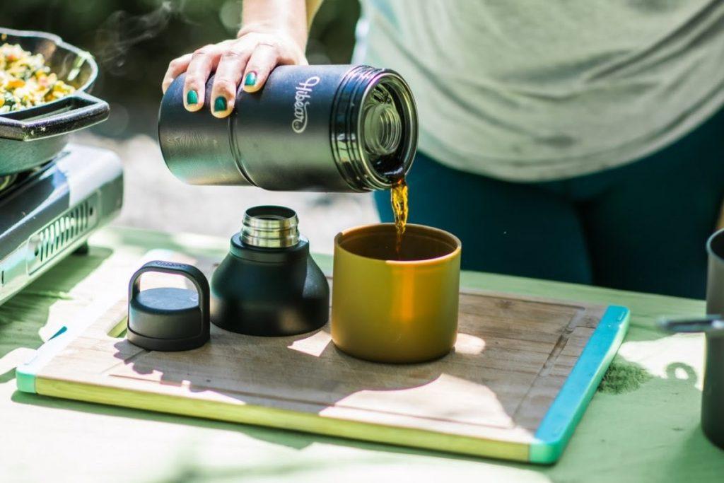 แก้วเก็บความเย็น เครื่องใช้ในครัว